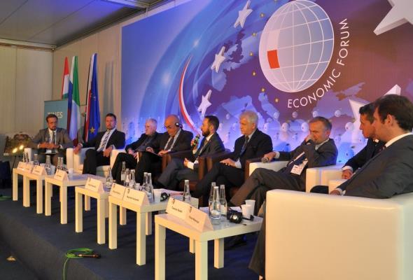Forum Ekonomiczne: Odzyskujemy duszę miast