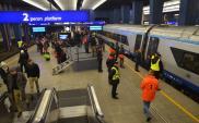 Inwestycje kolejowe AD 2014 pod znakiem Pendolino i dworców