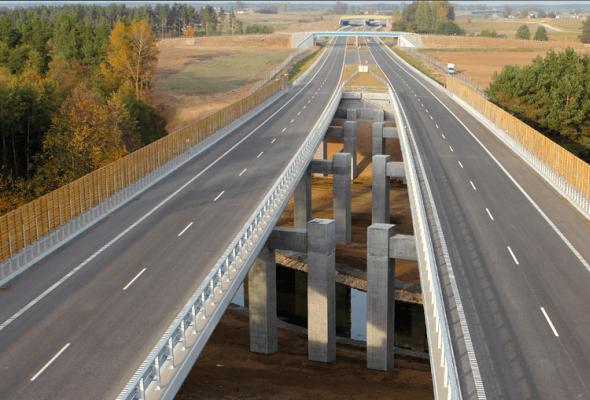 Augustów: Pierwsze wakacje bez ciężkich pojazdów