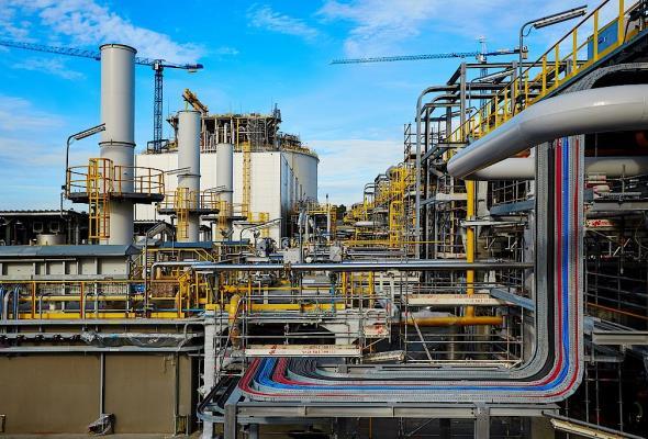 Większa konkurencyjność rynku gazu dzięki świnoujskiemu terminalowi LNG