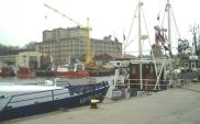Miliony na przebudowę wejścia do portu w Ustce