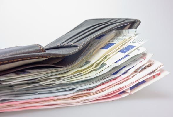 W tym roku finanse będą największym problemem firm