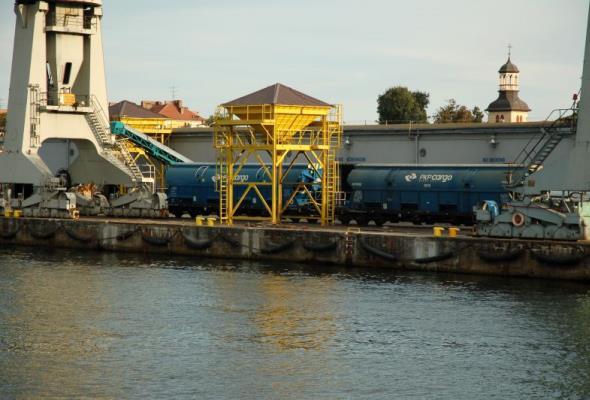 Sprzedaż Portu Gdańskiego Eksploatacji od nowa