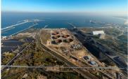 Port Gdańsk: Zakładamy, że tegoroczne wyniki nie będą gorsze od poprzednich