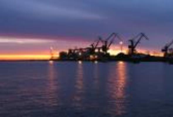 Prawie miliard złotych zainwestowano w Port Gdynia