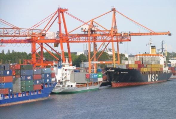 Samorządy skupione wokół Gdyni chcą stworzyć Dolinę Logistyczną dla portu