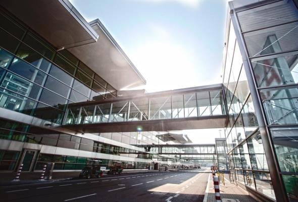 Wrocław: Terminal świętuje piąte urodziny