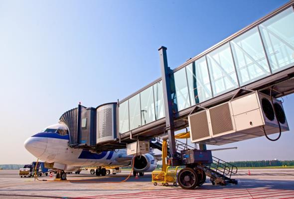 Polski rynek lotniczy na tle Europy