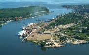 Szczecin: Wyborcza debata z gospodarką morską w tle