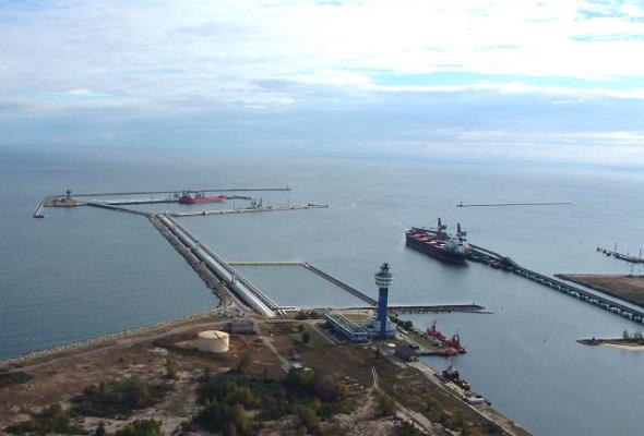 OT Logistics zbuduje w Gdańsku największy terminal agro w regionie