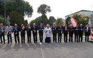 Lubelskie: Otwarto siedem kilometrów drogi w powiecie lubartowskim