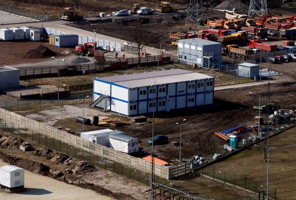 El. Jaworzno: Najnowsze zdjęcia z placu budowy