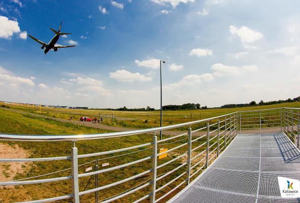 Katowice Airport: Dobry start w 2017 rok