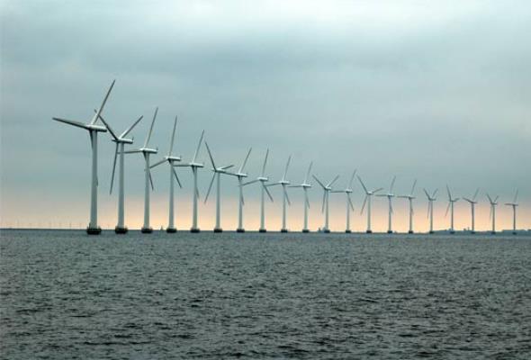 Morska energetyka wiatrowa przyszłością Polski
