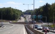 A4: Z węzła Mysłowice w każdym kierunku