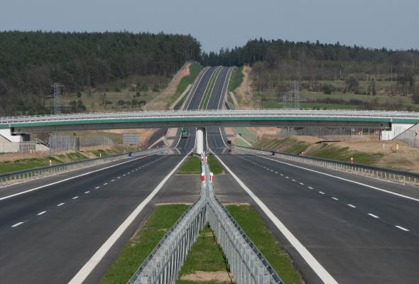 Mazowieckie: 12 ofert na budowę S7 Lesznowola – Tarczyn