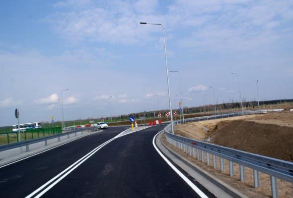Poprawiają się drogi w warmińsko-mazurskim