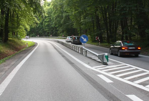System SafeEnd: Bezpieczniej na drogach [WIDEO]