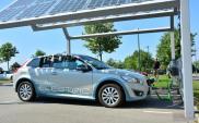 PGE, Energa, Enea i Tauron połączą siły przy produkcji samochodów elektrycznych