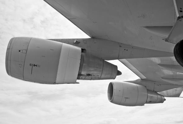 System transportu samolotami po kraju powraca dzięki linii Sprint Air