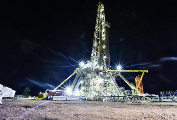 Serinus Energy w ciągu trzech lat może podwoić produkcję
