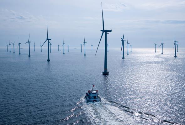 Belgia: Powstanie sztuczna wyspa energetyczna