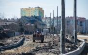 Skierniewice budują nową ulicę i dostają zwrot za poprzednią