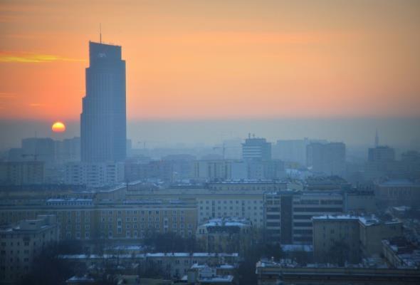 Premier Szydło: 17 stycznia rząd zajmie się problemem smogu