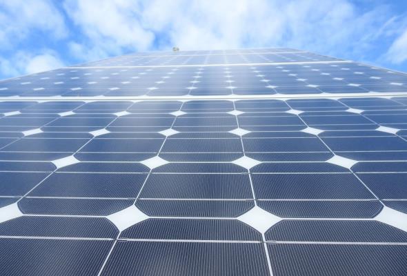 Pod Wrocławiem powstał klaster energii odnawialnej