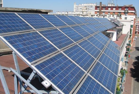 Liczba instalacji fotowoltaicznych może rosnąć nawet o 50 proc. rocznie