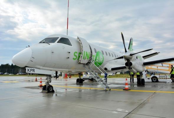 Port Lotniczy Radom traci kolejne połączenie