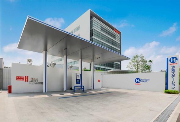 PGE wybuduje pierwsze stacje tankowania wodoru w Polsce
