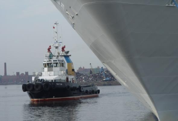 Poprawi się dostęp do portu w Szczecinie