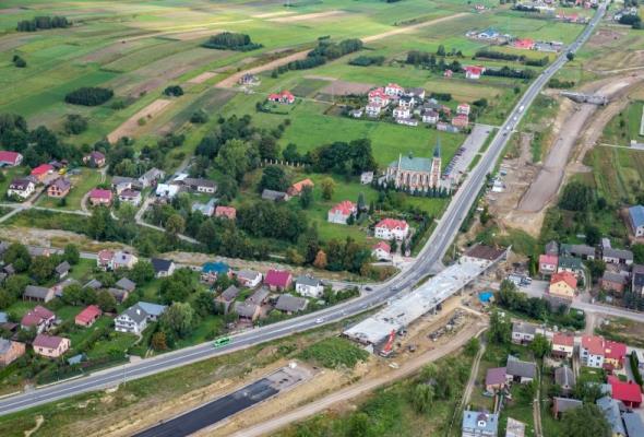 S19: Bliżej sprawnego przejazdu przez Sokołów Małopolski