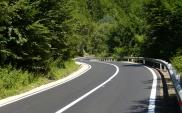 Małopolska: Blisko 40 mln zł dotacji dla dróg na Sądecczyźnie i Podhalu