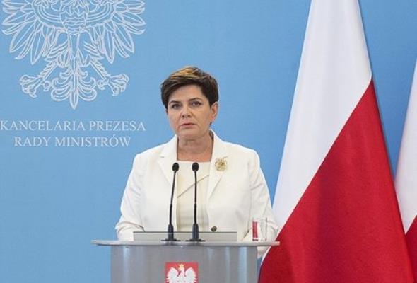 Szydło: Plan Morawieckiego nie spełnił moich oczekiwań
