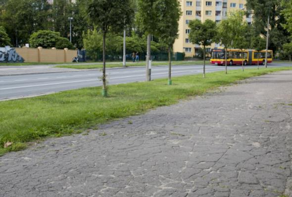 Są oferty na projekt przebudowy obwodnicy Targówka