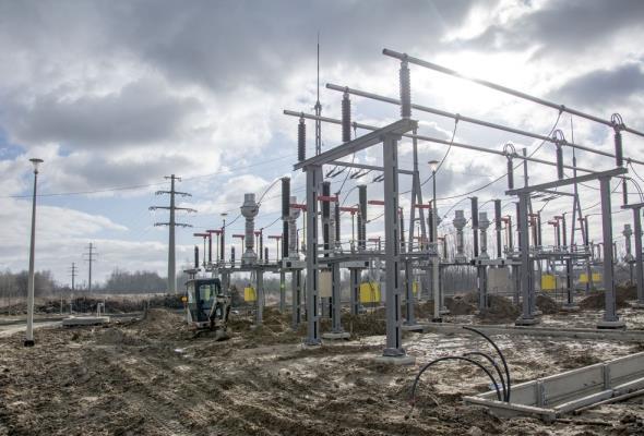 Opolskie: Powstaje nowy GPZ