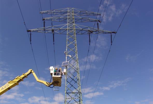 Małopolskie: Jest przetarg na linię elektroenergetyczną 110 kV