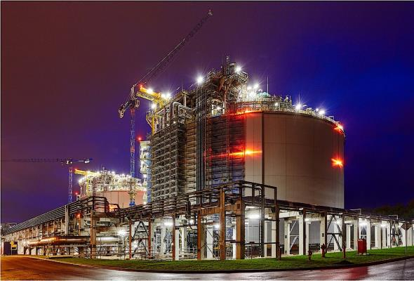 Prezes Polskiego LNG: Terminal w Świnoujściu umacnia niezależność energetyczną kraju i regionu
