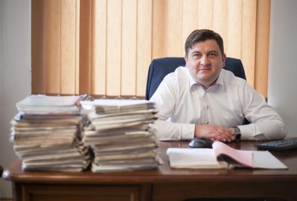 Tomasz Rogala prezesem Polskiej Grupy Górniczej
