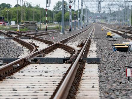 CPL tylko z dobrą infrastrukturą kolejową a nawet koleją dużych prędkości