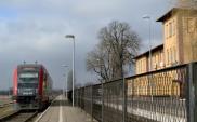 Linia z Tomaszowa Mazowieckiego do Opoczna będzie elektryfikowana