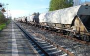 Rozwój transportu rzecznego to dublowanie możliwości kolei