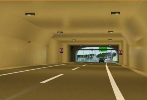 Astaldi wybuduje Zakopiankę na odcinku z tunelem