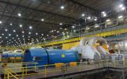 El. Kozienice: Trwa modernizacja turbin dwóch bloków
