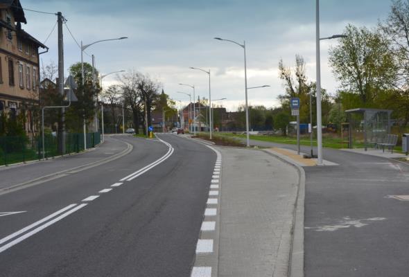 Wrocław: Otwarto ul. Miłoszycką i most Strachociński