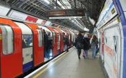Ruszyło nocne metro w Londynie