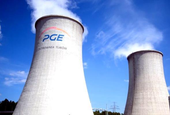 PGE publikuje wstępne dane finansowe za 2016 rok
