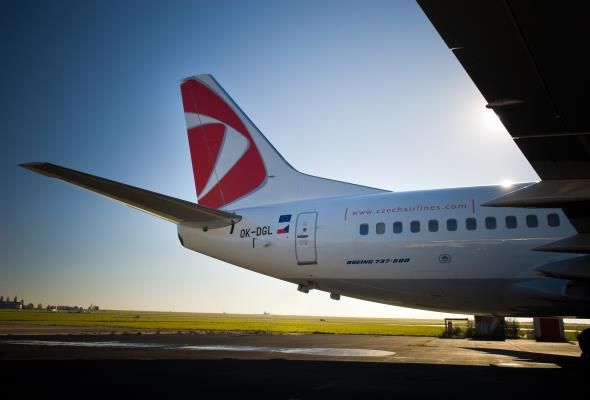 Czeska inwazja – czy lotniska w Łodzi i Rzeszowie skorzystają na rosyjsko-ukraińskim konflikcie?